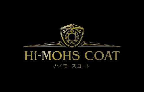 hi-MOHS COATロゴ
